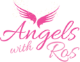 Angels with Ros Logo
